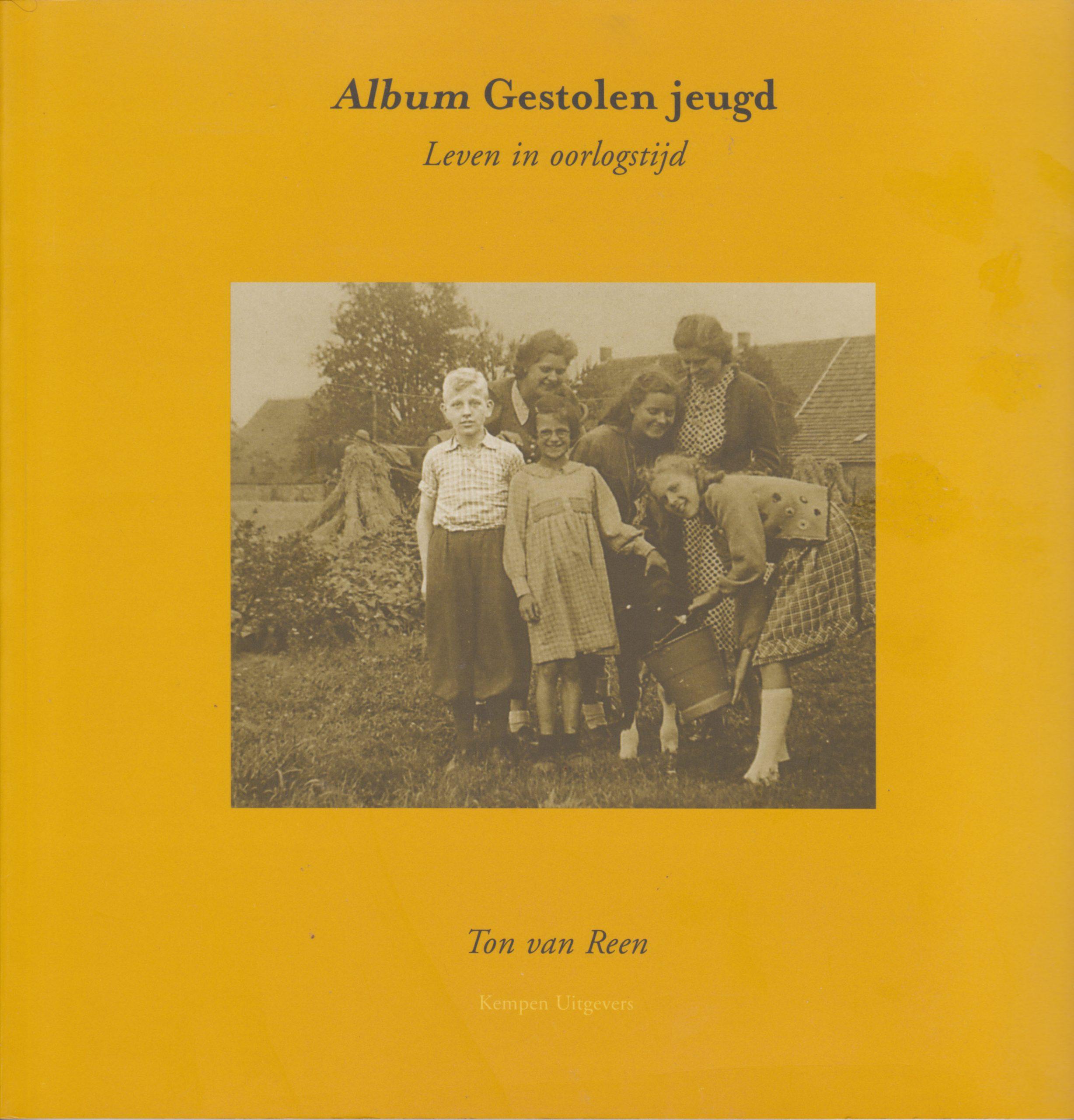 Album gestolen jeugd Kempen
